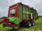 Ladewagen des Typs Strautmann Mega Vitesse 2 Do in Hutthurm