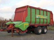 Strautmann Mega Vitesse 2 szállító pótkocsi