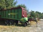 Ladewagen des Typs Strautmann MEGAVITESSE 3DO in Gefrees