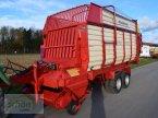 Ladewagen des Typs Strautmann Super Vitesse 1 DO mit Druckluftbremsanlage in Burgrieden