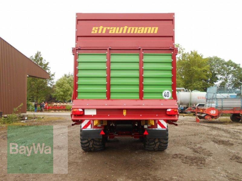 Ladewagen du type Strautmann SUPER-VITESSE 3502 CFS, Gebrauchtmaschine en Mindelheim (Photo 5)