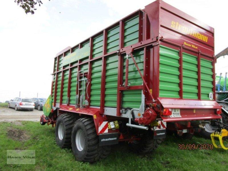 Ladewagen des Typs Strautmann Super Vitesse 3502, Gebrauchtmaschine in Soyen (Bild 2)
