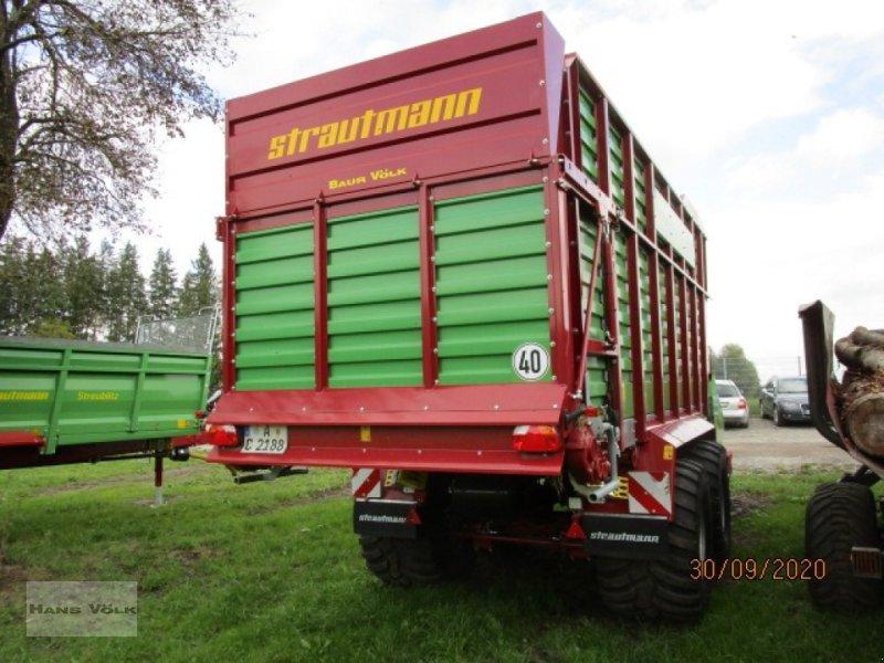 Ladewagen des Typs Strautmann Super Vitesse 3502, Gebrauchtmaschine in Soyen (Bild 3)