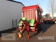 Strautmann Super Vitesse CFS 3101 DO szállító pótkocsi