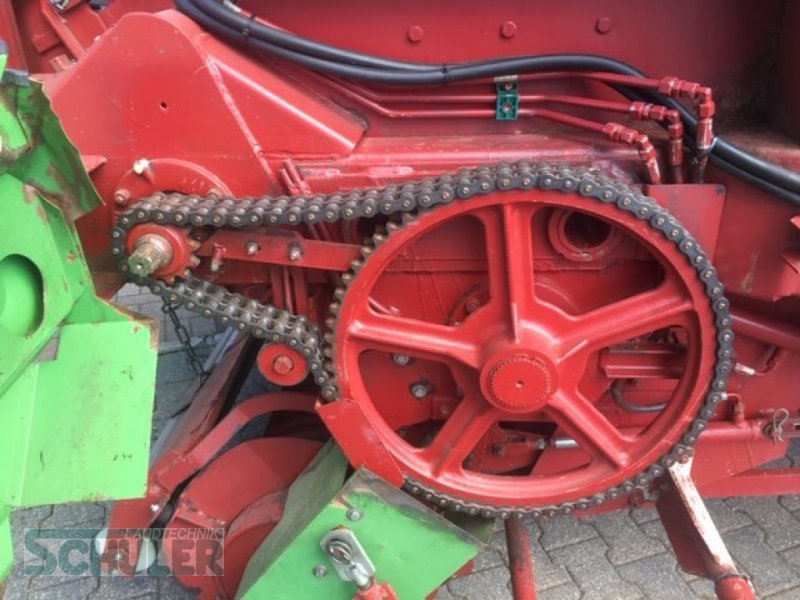 Ladewagen typu Strautmann Super Vitesse II, Gebrauchtmaschine v St. Märgen (Obrázok 23)