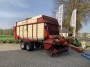 Ladewagen a típus Strautmann Supervitesse 2 DO, Gebrauchtmaschine ekkor: Vriezenveen