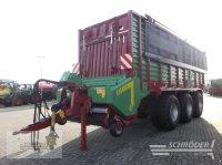Strautmann Tera-Vitesse CFS 5201 DO szállító pótkocsi