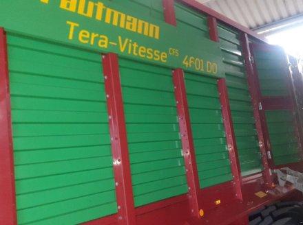 Ladewagen a típus Strautmann Terra Vitesse CFS 4601 Do, Gebrauchtmaschine ekkor: Neustadt a.Rbge (Kép 6)