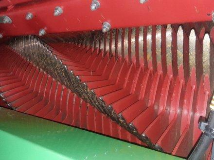 Ladewagen a típus Strautmann Terra Vitesse CFS 4601 Do, Gebrauchtmaschine ekkor: Neustadt a.Rbge (Kép 7)