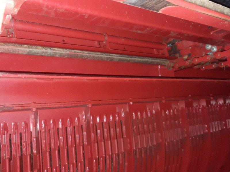 Ladewagen a típus Strautmann Terra Vitesse CFS 4601 Do, Gebrauchtmaschine ekkor: Neustadt a.Rbge (Kép 10)