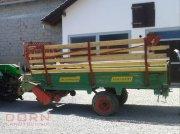 Strautmann Transportwagen Прицепы-подборщики