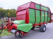Ladewagen типа Strautmann Vitesse 230 E in einem sehr guten Zustand - und mit neuen 500-er Beitreifen, Gebrauchtmaschine в Burgrieden