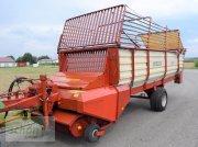 Ladewagen typu Strautmann Vitesse 230 E mit einer guten Ausstattung - nur Heu und Silo geholt..., Gebrauchtmaschine v Burgrieden