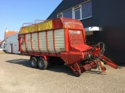 Strautmann Vitesse 260 szállító pótkocsi