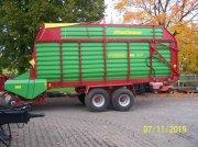 Strautmann Vitesse 260 Samozberacie vozy