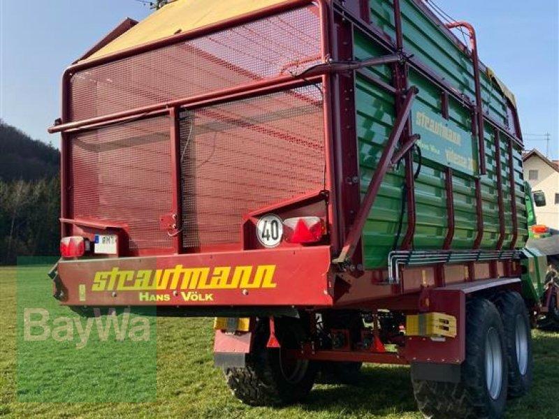 Ladewagen des Typs Strautmann Vitesse 3001, Gebrauchtmaschine in Wilzhofen (Bild 3)