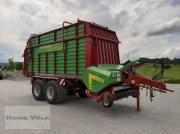 Strautmann Zelon CFS 2901 szállító pótkocsi