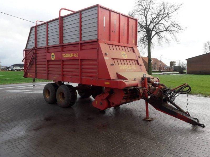 Ladewagen типа Taarup 465, Gebrauchtmaschine в Roosendaal (Фотография 1)