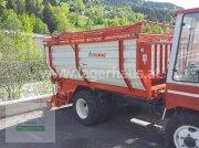 Trunkenpolz ALG80 szállító pótkocsi
