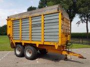 Ladewagen tip Veenhuis 10 ton silagewagen, Gebrauchtmaschine in Vriezenveen