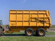 Ladewagen tip Veenhuis 26 kieper kipper silagewagen, Gebrauchtmaschine in Scharsterbrug