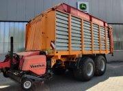 Ladewagen tip Veenhuis COMBI 2000, Gebrauchtmaschine in Sittensen
