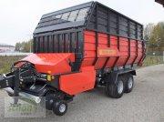 Ladewagen a típus Vicon Feedex 390 - neu und unbenutzt !!! - mit guter Ausstattung - baugleich wie Deutz-Fahr Feedmaster 3900 bzw K 7.39, Neumaschine ekkor: Burgrieden