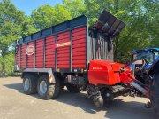 Ladewagen tip Vicon Opraapwagen Ladewagen Rotex 800, Gebrauchtmaschine in Heerenveen