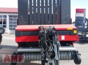Ladewagen des Typs Vicon Rotex 450, Neumaschine in Teising