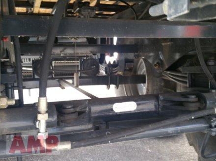 Ladewagen des Typs Vicon Rotex 450, Neumaschine in Teising (Bild 8)