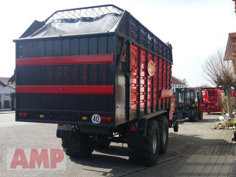 Ladewagen des Typs Vicon Rotex 450, Neumaschine in Teising (Bild 4)
