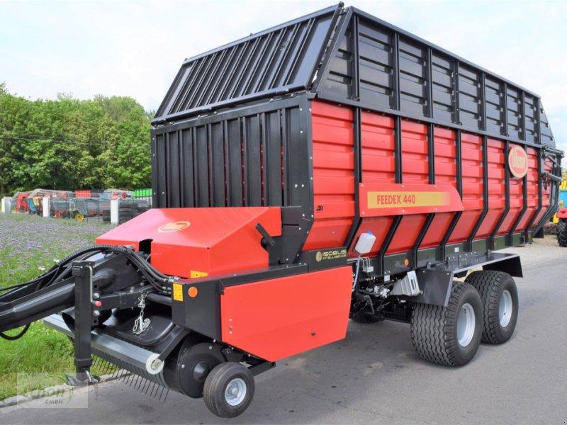 Ladewagen des Typs Vicon Vicon Feedex 440 - neu und unbenutzt !!! - mit guter Ausstattung - baugleich wie Deutz-Fahr Feedmaster 4400 bzw K 7.44, Neumaschine in Burgrieden (Bild 1)