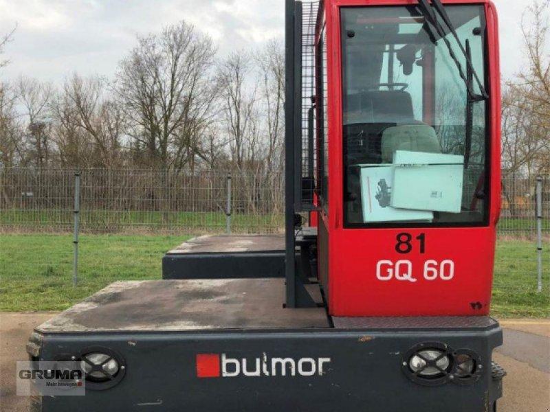 Lagertechnik & Kommissionieren типа Bulmor GQ 60/14/45 V, Gebrauchtmaschine в Friedberg-Derching (Фотография 4)