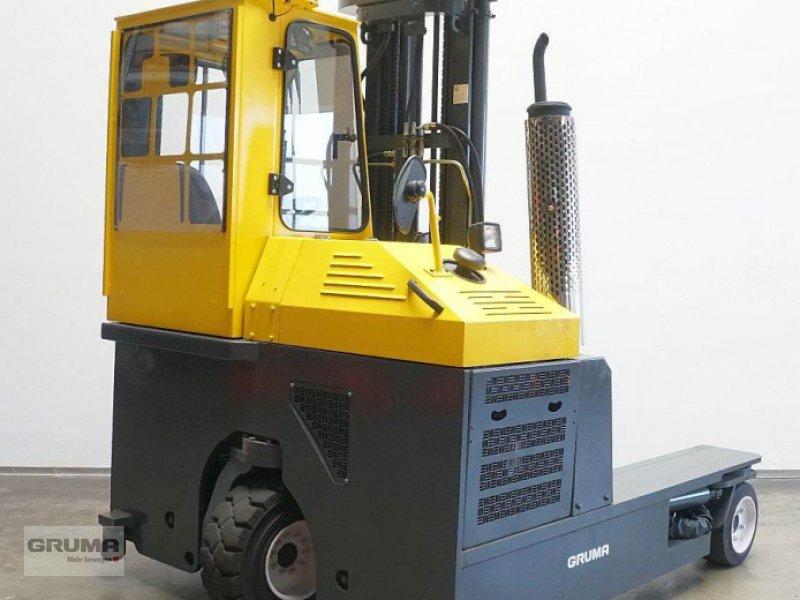 Lagertechnik & Kommissionieren des Typs Combilift C3000, Gebrauchtmaschine in Friedberg-Derching (Bild 2)