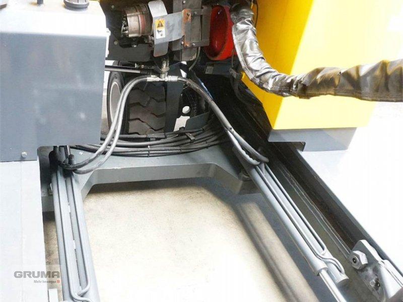 Lagertechnik & Kommissionieren des Typs Combilift C3000, Gebrauchtmaschine in Friedberg-Derching (Bild 6)