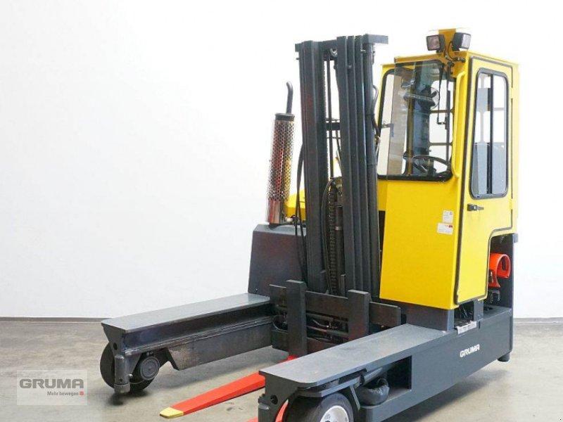 Lagertechnik & Kommissionieren des Typs Combilift C3000, Gebrauchtmaschine in Friedberg-Derching (Bild 1)