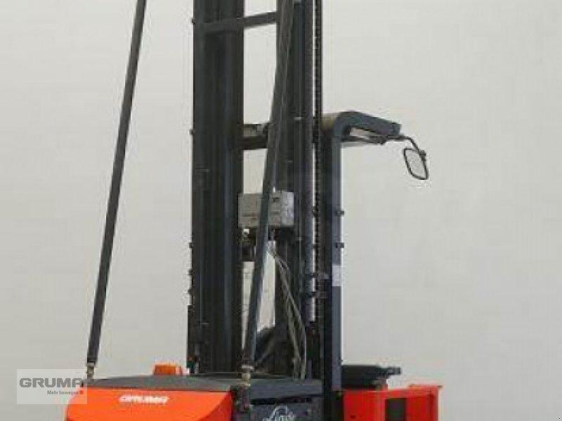 Lagertechnik & Kommissionieren des Typs Linde V 12-02/015, Gebrauchtmaschine in Friedberg-Derching (Bild 1)