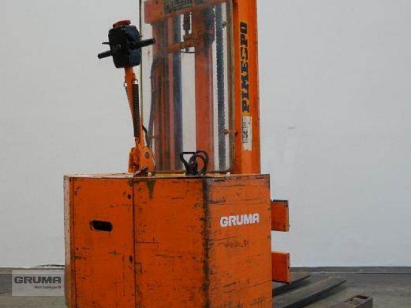 Lagertechnik & Kommissionieren des Typs OM-Pimespo CTS/18, Gebrauchtmaschine in Friedberg-Derching (Bild 1)