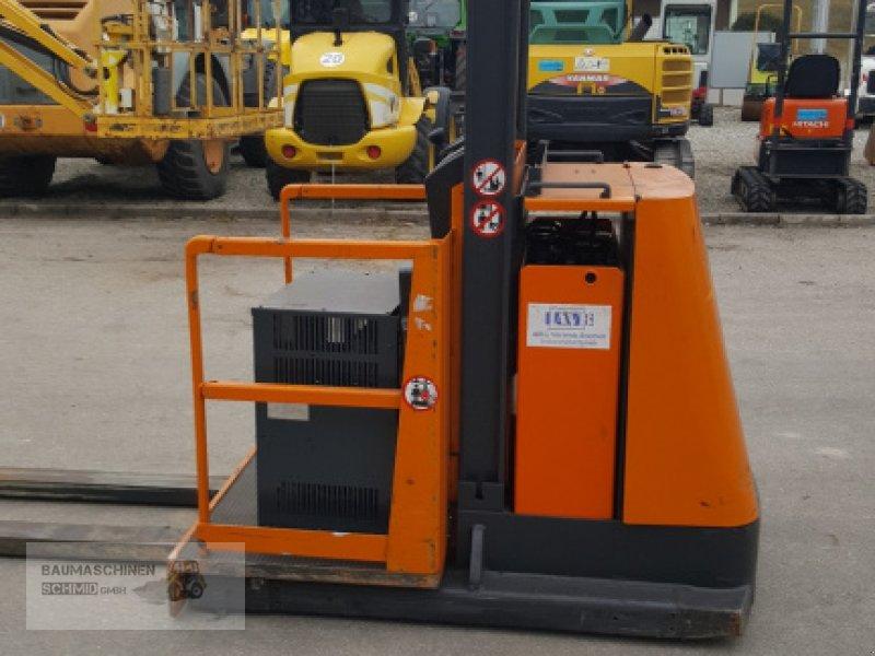Lagertechnik & Kommissionieren des Typs Still EK 10, Gebrauchtmaschine in Stetten (Bild 1)