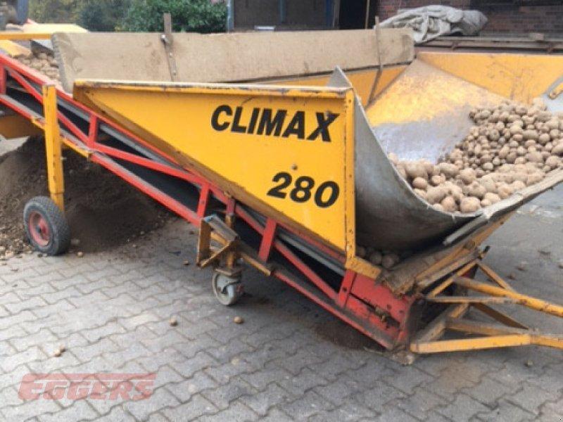 Lagertechnik des Typs Climax CSB 280, Gebrauchtmaschine in Suhlendorf (Bild 1)