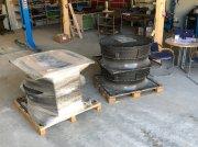 Lagertechnik des Typs ebm papst Lüfter, Gebrauchtmaschine in Rischgau