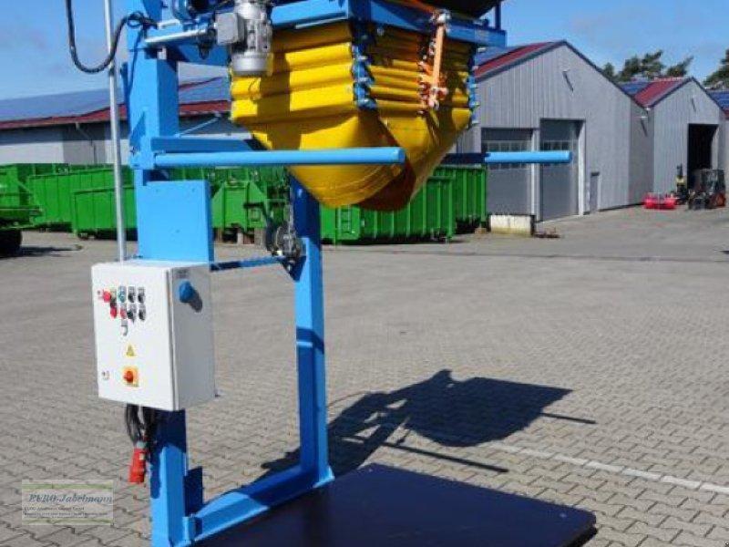 Lagertechnik typu EURO-Jabelmann Ausstellungsmaschine Big Bag Füller BBF, Bauj. 2019, NEU, Gebrauchtmaschine w Itterbeck (Zdjęcie 1)