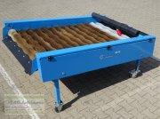 EURO-Jabelmann gebr. Bürstenmaschine, 14 Bürsten, 1100 mm breit Lagertechnik