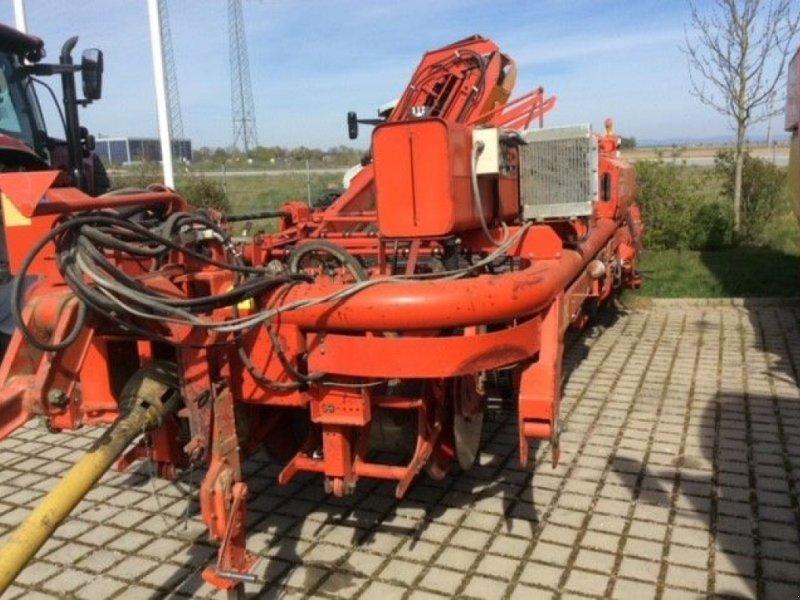 Lagertechnik типа Grimme DL 1700, Gebrauchtmaschine в Harmannsdorf-Rückersdorf (Фотография 1)