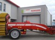 Grimme GT 170 M Lagertechnik