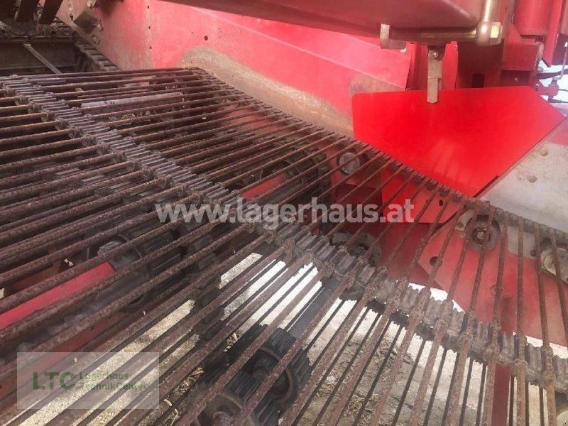 Lagertechnik des Typs Grimme SE150-60UB, Gebrauchtmaschine in Eggendorf (Bild 7)
