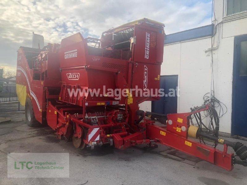 Lagertechnik des Typs Grimme SE150-60UB, Gebrauchtmaschine in Eggendorf (Bild 5)