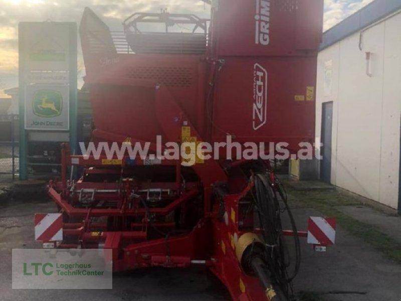 Lagertechnik des Typs Grimme SE150-60UB, Gebrauchtmaschine in Eggendorf (Bild 4)