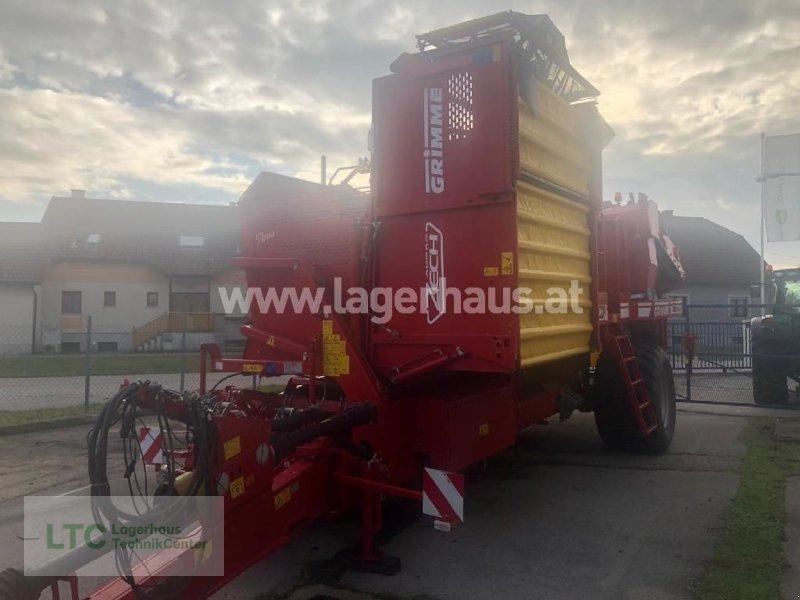 Lagertechnik des Typs Grimme SE150-60UB, Gebrauchtmaschine in Eggendorf (Bild 8)