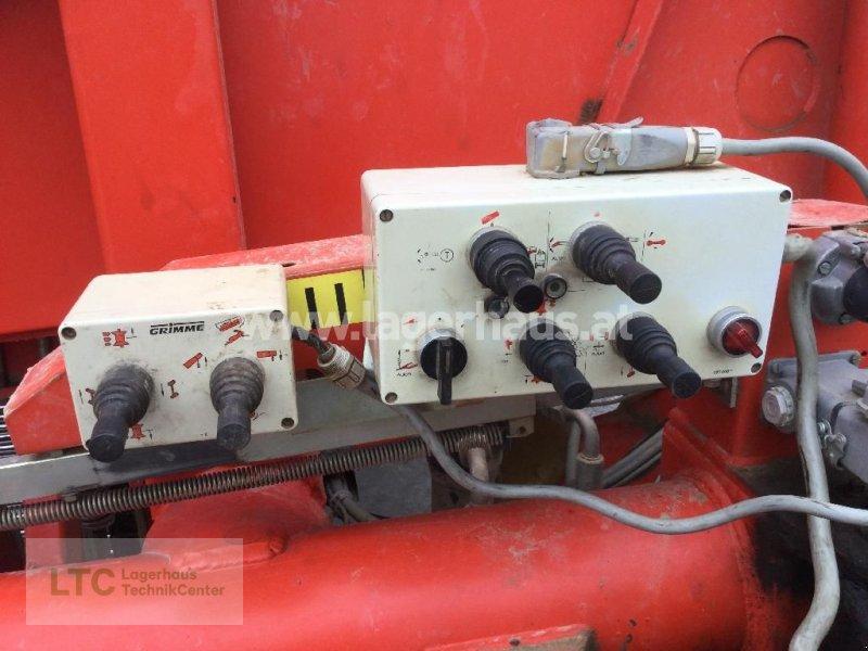 Lagertechnik des Typs Grimme SE75-40, Gebrauchtmaschine in Zwettl (Bild 10)